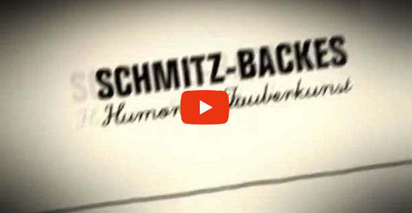 Zauberer SCHMITZ-BACKES