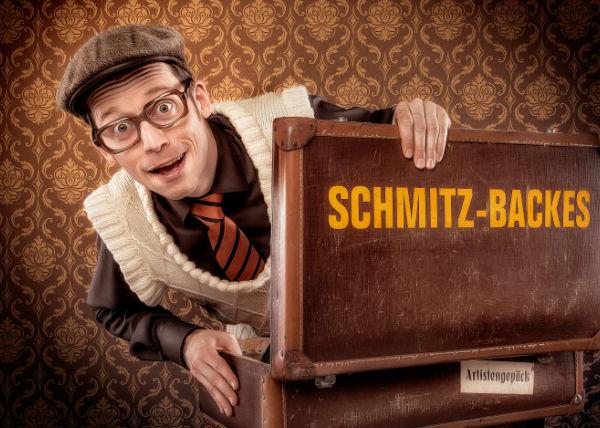 Programme für jeden Anlass - Der Zauberer aus Köln