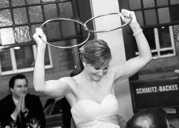 Der Zauberer zur Hochzeit 2019