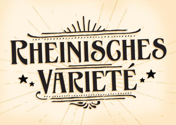 Rheinisches Varieté