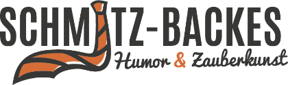 Zauberer Schmitz-Backes Logo