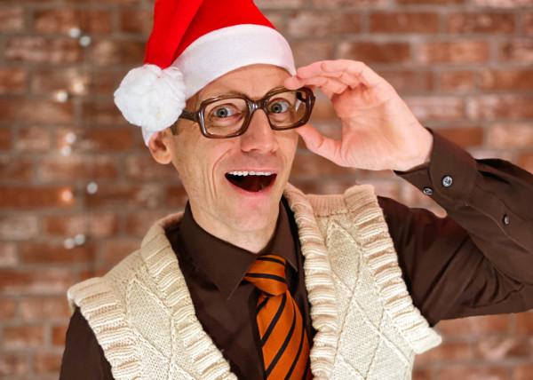 Die Show zur Corona-Weihnachtsfeier