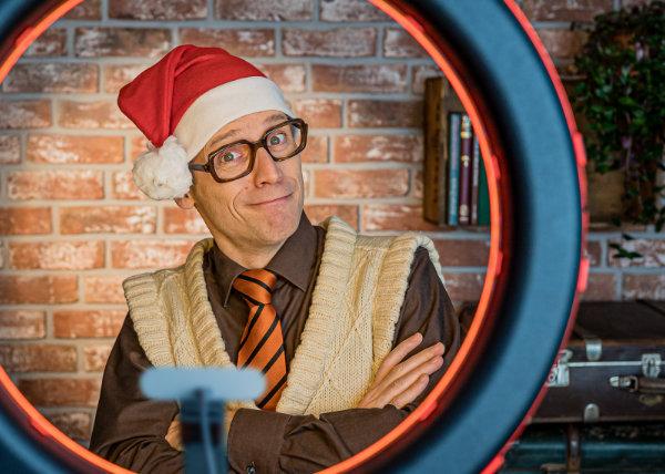 Weihnachts-Zauberer